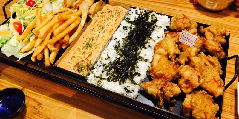 【高雄美食】左營 I'm Kimchi 我是泡菜,韓國老闆娘道地韓式料理,超長鐵盤超澎湃邪惡美味