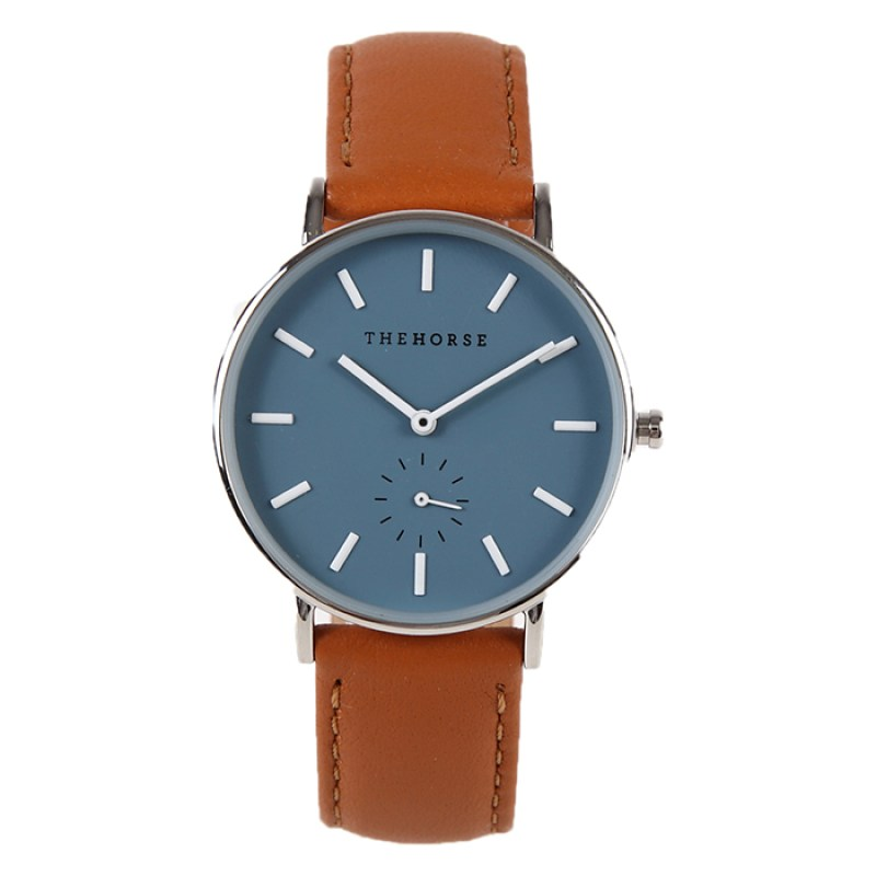 Thehorseザホース腕時計レディースにもメンズにも合うユニセックスの腕時計