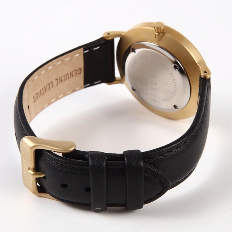 オールシーズン使える腕時計THE HORSE時計(ザホース腕時計)