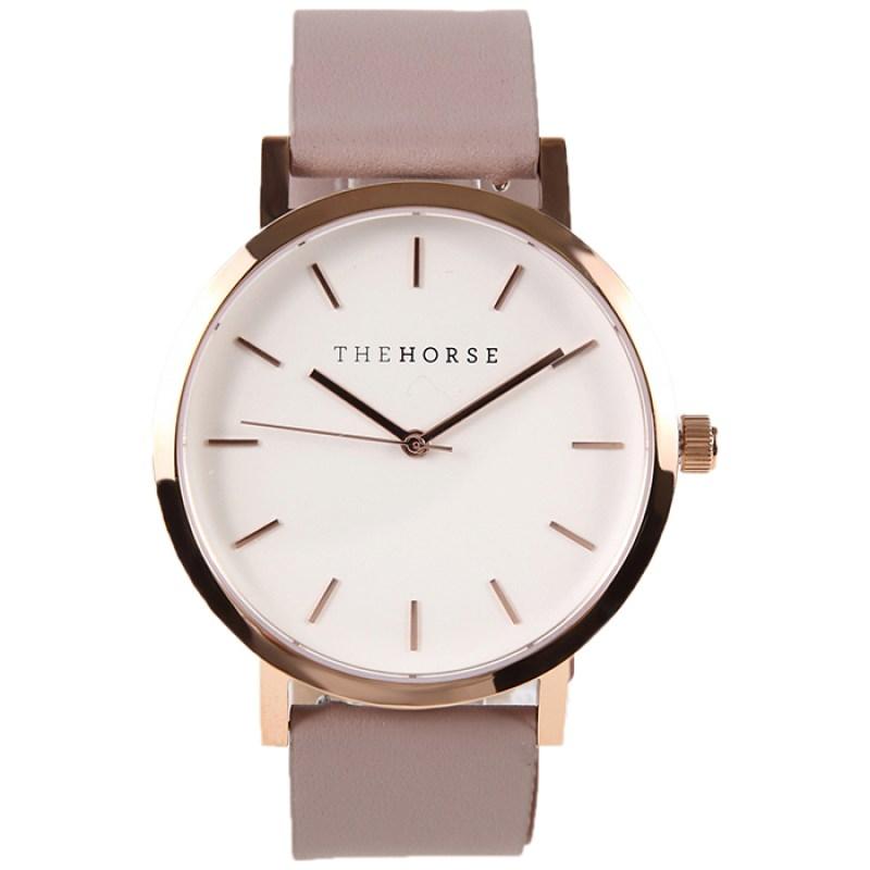 TheHorseザホースオリジナルシリーズで一番人気のある腕時計です。