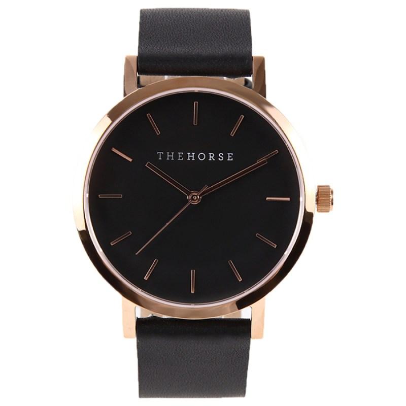 TheHorseザホース腕時計は、男女兼用ユニセックスとしてもお使い頂けます