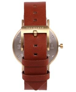 ザホースDシリーズ腕時計
