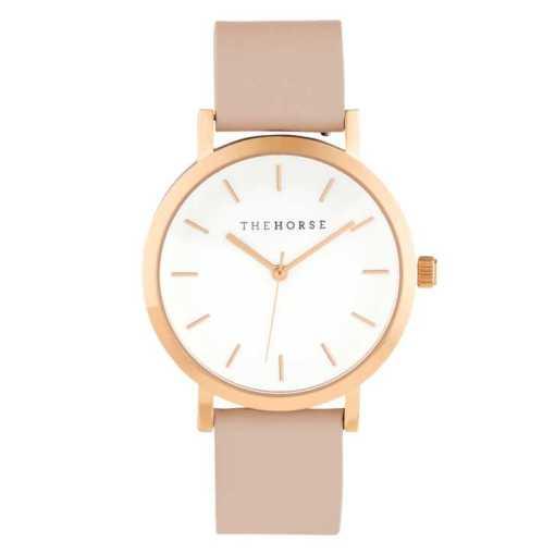 ザホース ミニマル 腕時計