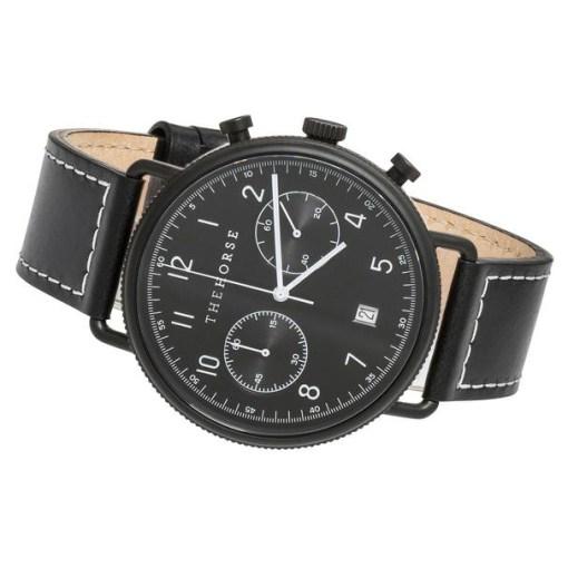 ザホース クロノグラフ 腕時計