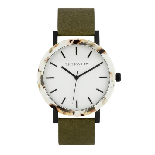 レジンシリーズ 腕時計