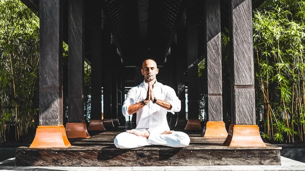 David Hans Barker – Vipassana Meditation Audio Course