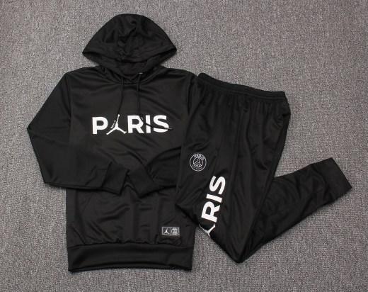 9c6f2a925 Conheça o novo agasalho de treino do Paris Saind Germand inovador!!!!