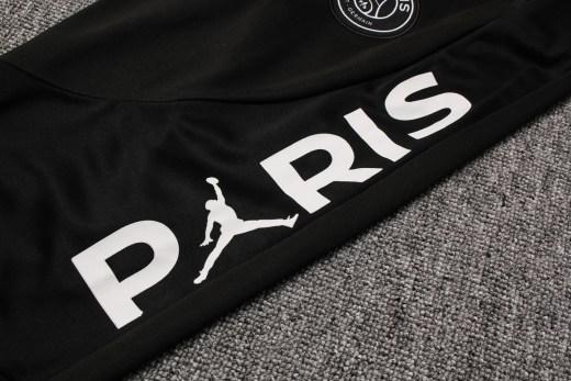 b6ee609d537 Conheça o novo agasalho de treino do Paris Saind Germand inovador!!!!
