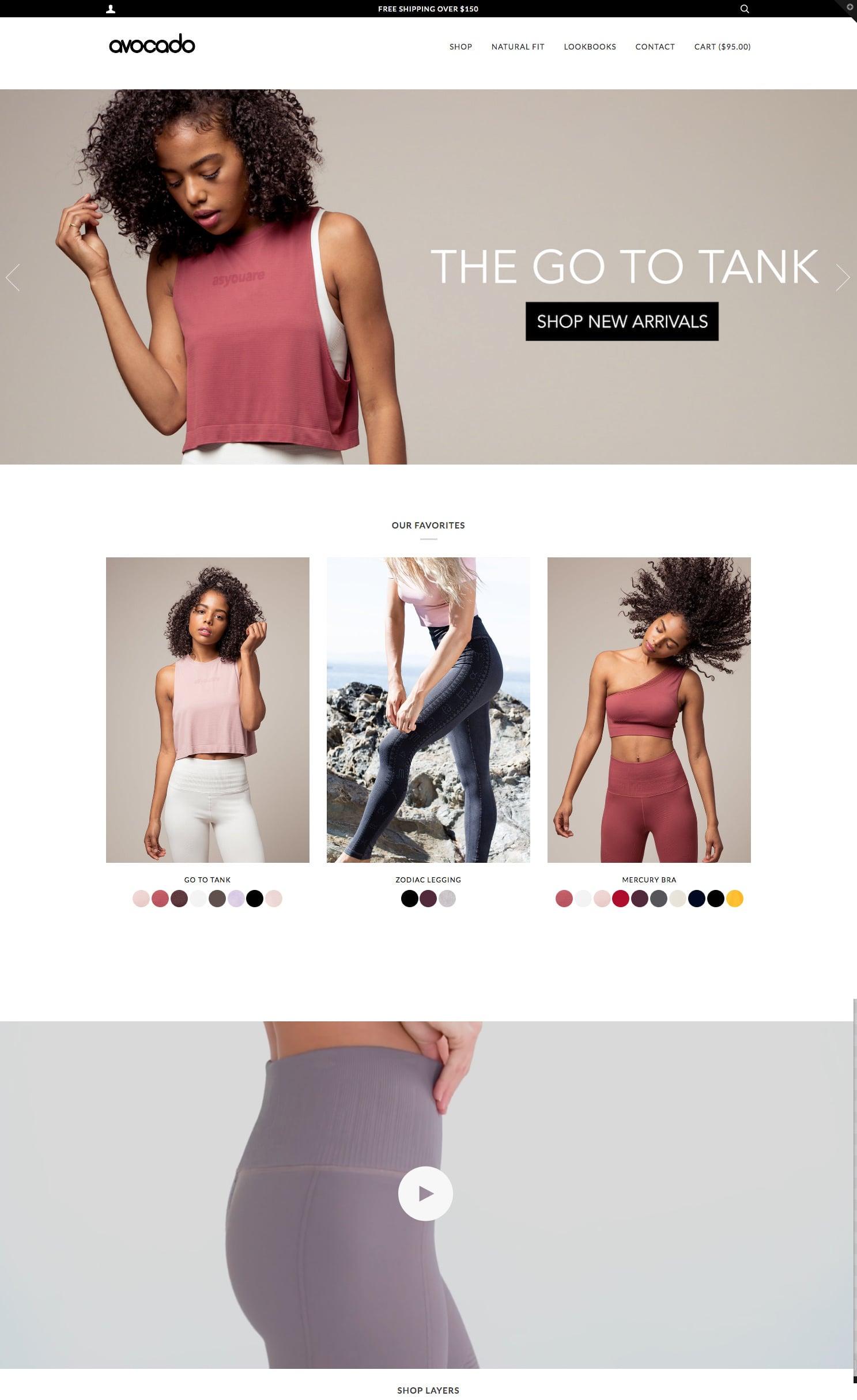ShopAvocado.com