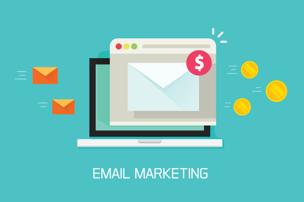 Automated Email Marketing at Important Labs