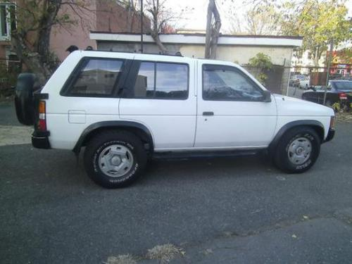 Photo Image Gallery Amp Touchup Paint Nissan Pathfinder In