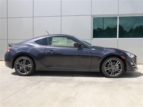 Photo Image Gallery Amp Touchup Paint Scion Frs In Asphalt