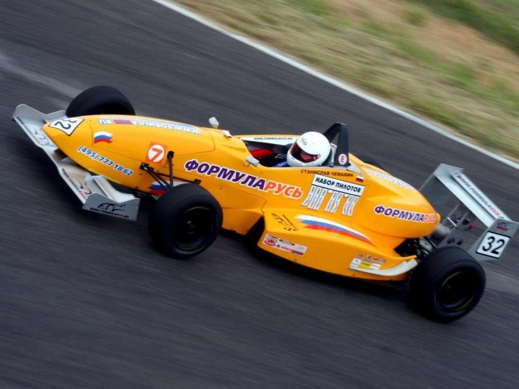 Racing For Sport – Formula One Motor Racing
