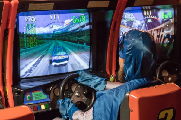 Cars In Video Games – Instilling A Passion For Driving