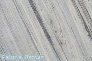 "Marmer Impor ""Paloda Brown"""