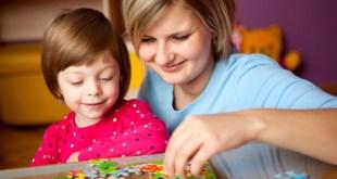Kembangkan Daya Ingat Anak dengan Puzzle - Tidak Selalu Mainan Berdampak Buruk. Berikut 4 Mainan Anak Edukatif yang Dapat Dimanfaatkan