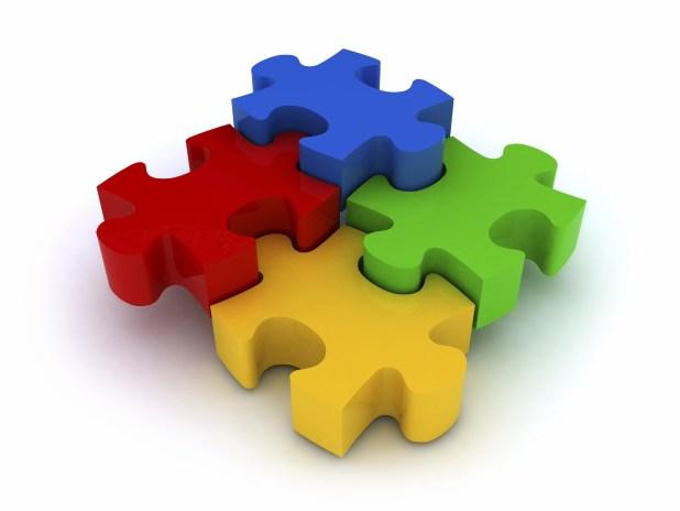 Puzzle - Mainan Anak Laki-Laki yang Baik untuk Merangsang Perkembangannya