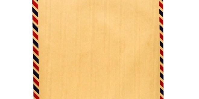 Sesuaikan Warna Amplop dengan Karakter Perusahaan - 5 Cara Memilih Amplop Surat Lamaran yang Berkualitas
