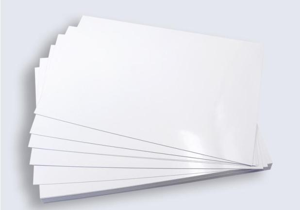 Pertimbangkan Kertas untuk Sertifikat yang Bertekstur - Panduan Memilih Kertas untuk Sertifikat dan Piagam Penghargaan