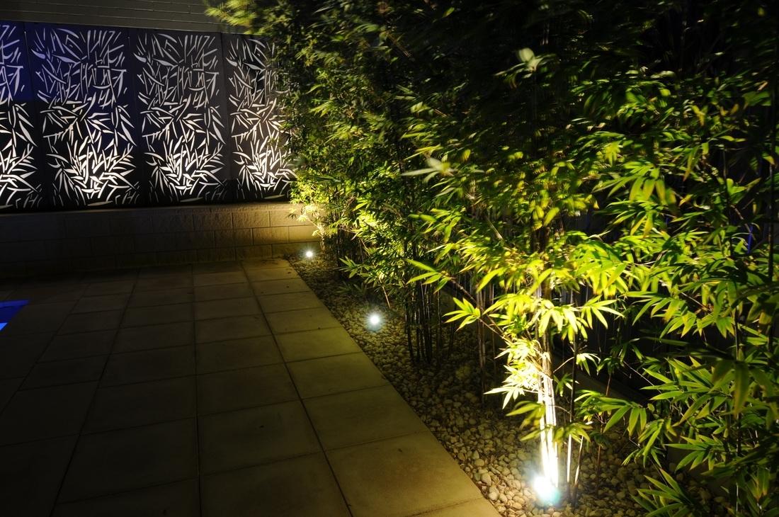 Lampu Sorot Taman Dapat Ciptakan Nuansa Yang Berbeda
