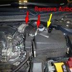 Nissan Altima Spark Plug Replacement 4th Gen Importnut Net