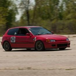 2014 Autocross