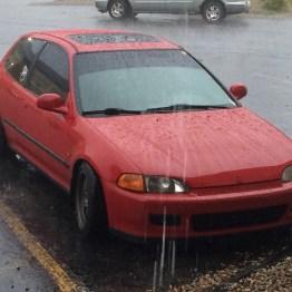 Wet Hatch