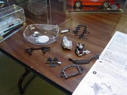 Parts, parts, parts...