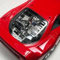 Nothing like showcasing a fantastic engine.