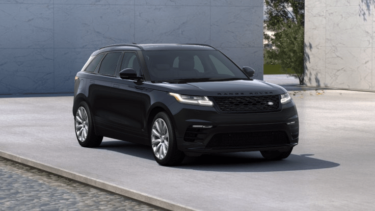 Import/Export Ready! Brand New Land Rover Range Rover Velar! Pre-Order today! | ImportRates.com