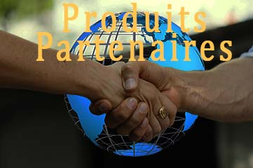 Produits partenaires