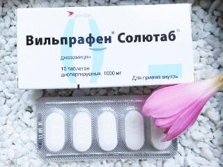 Tonasillit prostatitis)