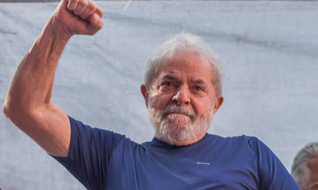 Golpe. Re-golpe. Tri-golpe. LULA SEGUE PRESO POLÍTICO E NOSSA DEMOCRACIA EM FRANGALHOS