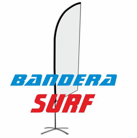 bandera surf barata