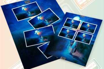 Collages de fotos