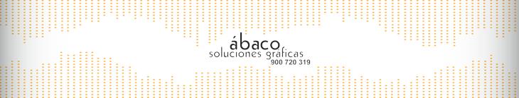 Imprenta y soluciones gráficas, ábaco