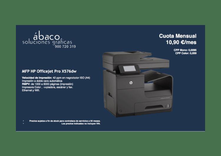 fotocopiadoras impresoras alicante
