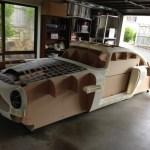 Imprimiendo un Aston Martin en 3D