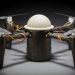 Impresión 3D de drones para condiciones extremas