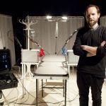 Robot quirúrgico de bajo coste gracias a la impresión 3D
