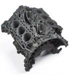 Avances en la ingeniería con impresión 3D