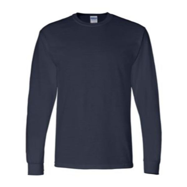 Long Sleeve Tee, navy