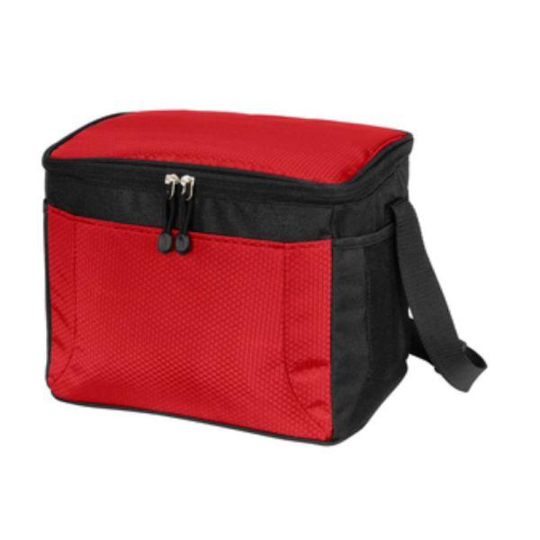 BG513 Cooler Red