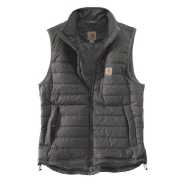Vest, Shadow Grey