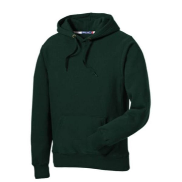 Sport-Tek® Super Heavyweight Pullover Hooded Sweatshirt, FOrest