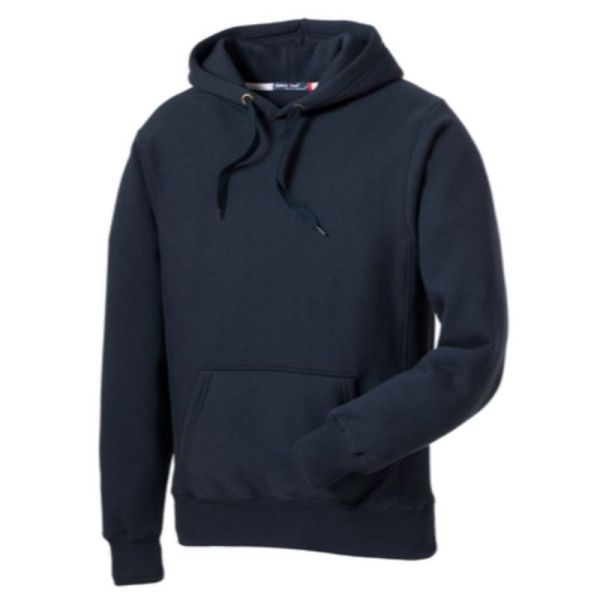 Sport-Tek® Super Heavyweight Pullover Hooded Sweatshirt, Navy