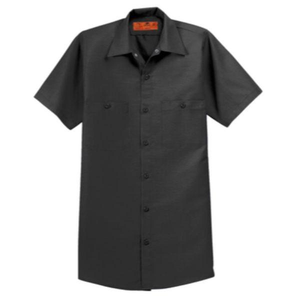 Work Shirt Charcoal
