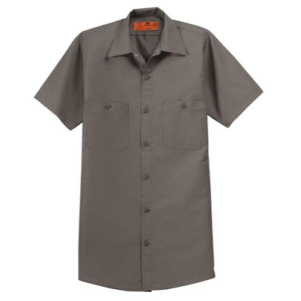 Work Shirt Grey