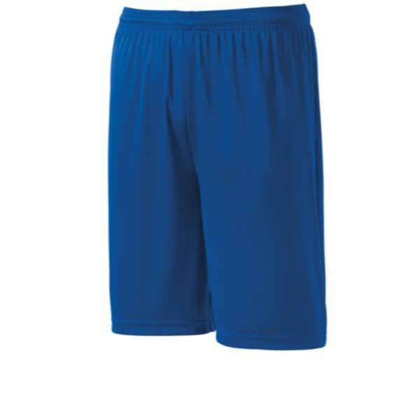 ST355 Shorts TrueRoyal