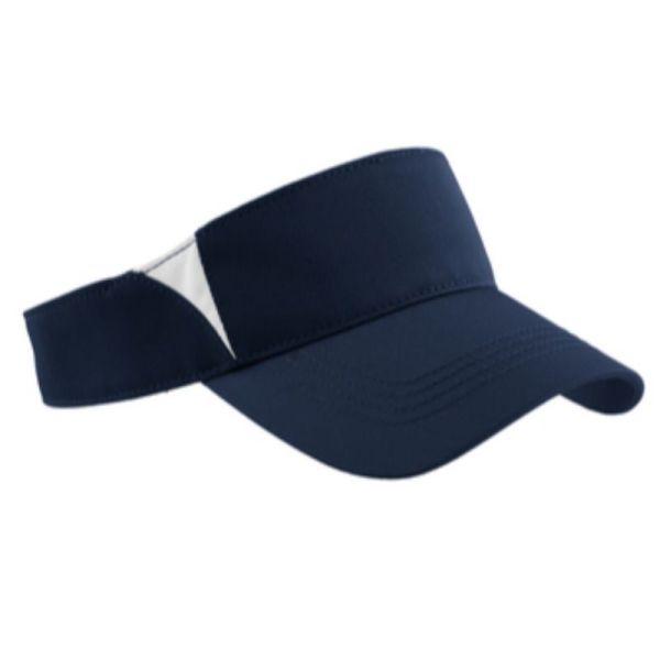 Navy blue Visor